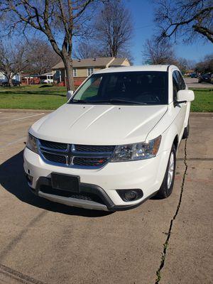 Dodge journey 2013 for Sale in Dallas, TX