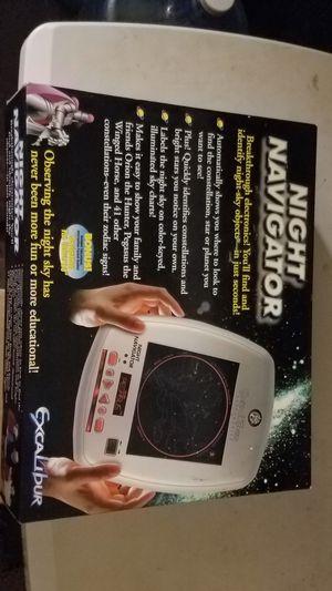Night navigator for Sale in Lynnwood, WA
