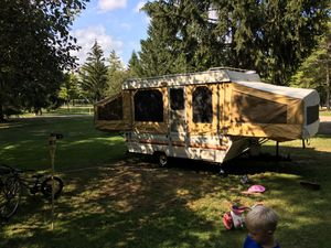 Pop up camper for Sale in Lake Villa, IL