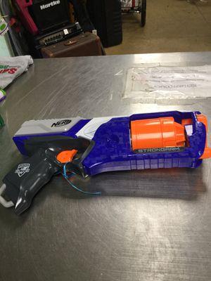 Nerf Plastic Gun for Sale in Matawan, NJ