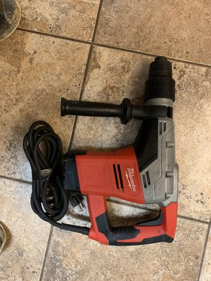 Hammer drill Milwaukee for Sale in Indianapolis, IN