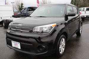 2017 Kia Soul for Sale in Auburn, WA