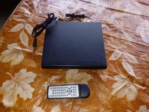 DVD PLAYER for Sale in Fort Loudon, PA