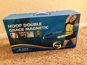 Magnetic hula hoop for Sale in San Diego, CA