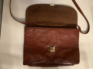 Picard leather Crossbody bag for Sale in Portland, OR