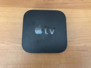 Apple TV 3rd generation for Sale in Stevenson Ranch, CA