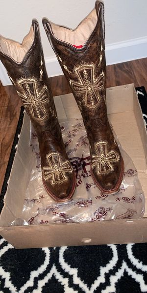 Women Western Boots for Sale in Houston, TX