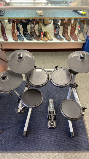 Electronic drum set for Sale in Austin, TX