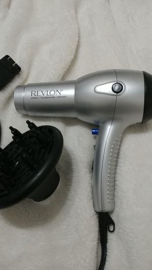 Revlon Hair Dryer for Sale in Jacksonville, FL