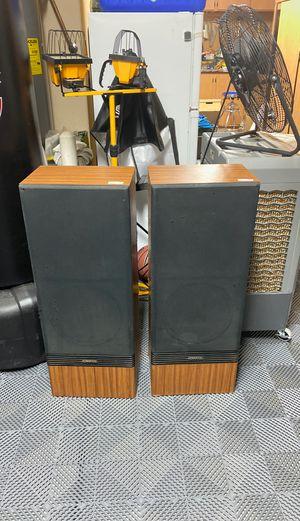Kenwood JL-880 3 Way Tower Speaker System for Sale in Surprise, AZ