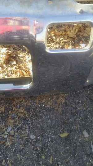 Bumper for nissan titan for Sale in Denver, CO