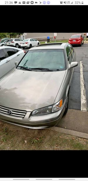 Toyota camry LE V4 for Sale in Stafford, VA