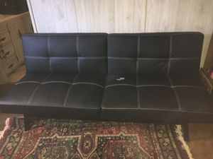 New futon with small defect for Sale in Pleasanton, CA