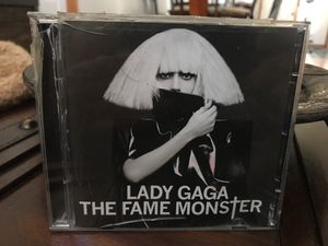 Lady gaga the game monster for Sale in Boynton Beach, FL