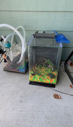 Aquariums for Sale in Medford, OR
