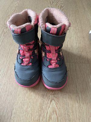 Little kids Merrell Snow boots for Sale in Aurora, IL