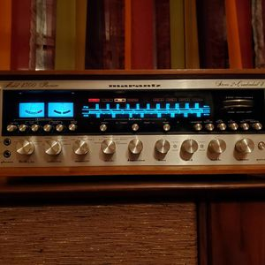 Marantz 4300 Quadraphonic Stereo Receiver for Sale in Alameda, CA