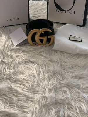 GG BIG BELT for Sale in Fort Worth, TX