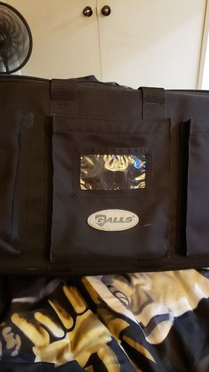 Galls duty bag with all the goodies for Sale in San Diego, CA