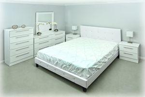 Juego de cuarto... Bedroom set for Sale in Hollywood, FL
