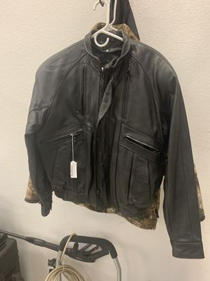 Harley Davidson jacket for Sale in Austin, TX