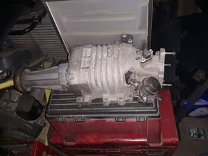 Super charger,, 5.7 chevy parts for Sale in Sacramento, CA