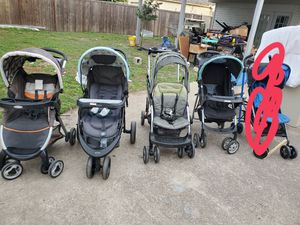 Baby strollers for Sale in Dallas, TX