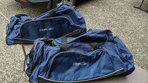 Reebok duffle bags for Sale in Kirkland, WA