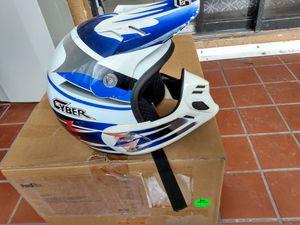 Motorcycle helmet for Sale in Pembroke Pines, FL