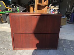 Filing cabinet for Sale in LXHTCHEE GRVS, FL