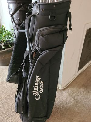 Golf Club set and Bag for Sale in Kensington, MD