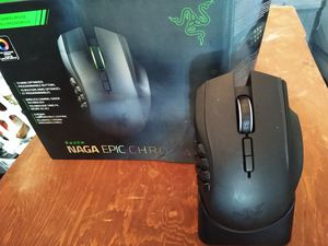 Gaming Mouse for Sale in Fargo, ND