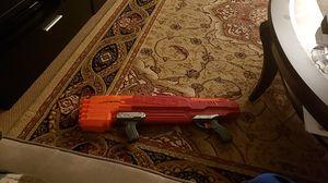 NERF MEGA GUN for Sale in Queens, NY