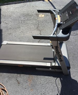 NordicTrack treadmill model A2350 for Sale in Union, NJ