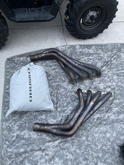 2012 Chevrolet Camaro Headers, Intake Manifold w/ Throttle Body for Sale in San Antonio,  TX