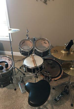 Pearl drum set for Sale in Murfreesboro, TN
