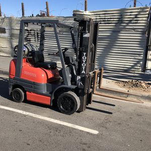 Forklift for Sale in Compton, CA