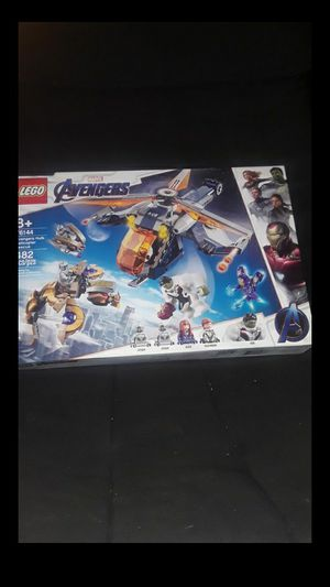 LEGO Avengers 76144 for Sale in Lynnwood, WA