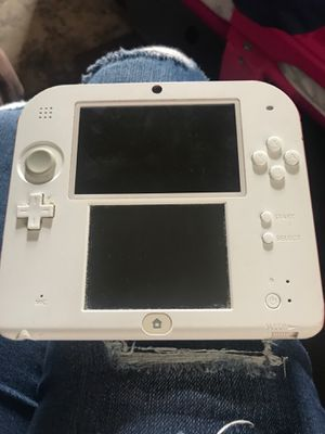 Nintendo 2ds for Sale in Haines City, FL