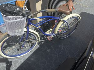 Beach cruiser for Sale in Fort Lauderdale, FL
