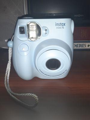 Instax mini 7S for Sale in Sterling, VA