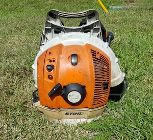 Stihl BR600 Backpack Blower for Sale in Palm Bay, FL
