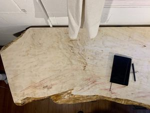 Live Edge Desk for Sale in Lynchburg, VA