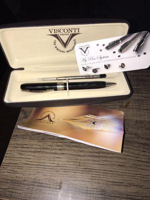 Visconti pen Set for Sale in Houston, TX