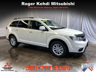 2017 Dodge Journey for Sale in Tigard,  OR