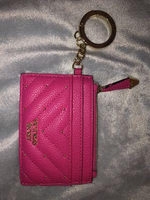 Victoria secret wallet for Sale in San Antonio, TX