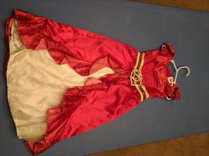 Disney princess Elena of Avalor dress costume 4T for Sale in Gilbert, AZ