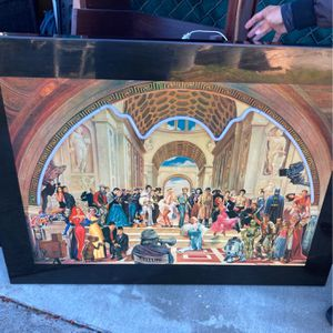 Character Collector Frame for Sale in Lakewood, CA