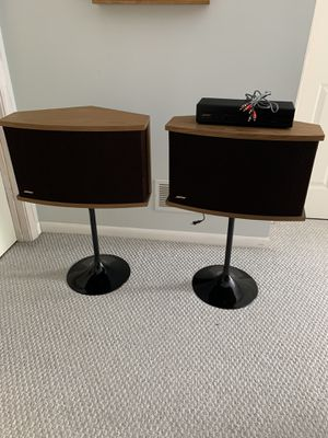 Bose 901 Series VI speaker set for Sale in Weldon Spring, MO