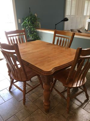 Dining Table Set for Sale for sale  Annandale, NJ